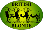 British Blonde Society