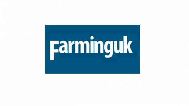 Farming UK: Food service sector urged to source from British farmers