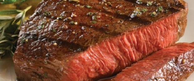 How To Cook A Steak!
