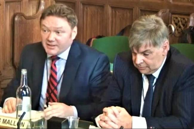 National Beef Association highlights harsh realities for British beef producers in EFRA committee inquiry