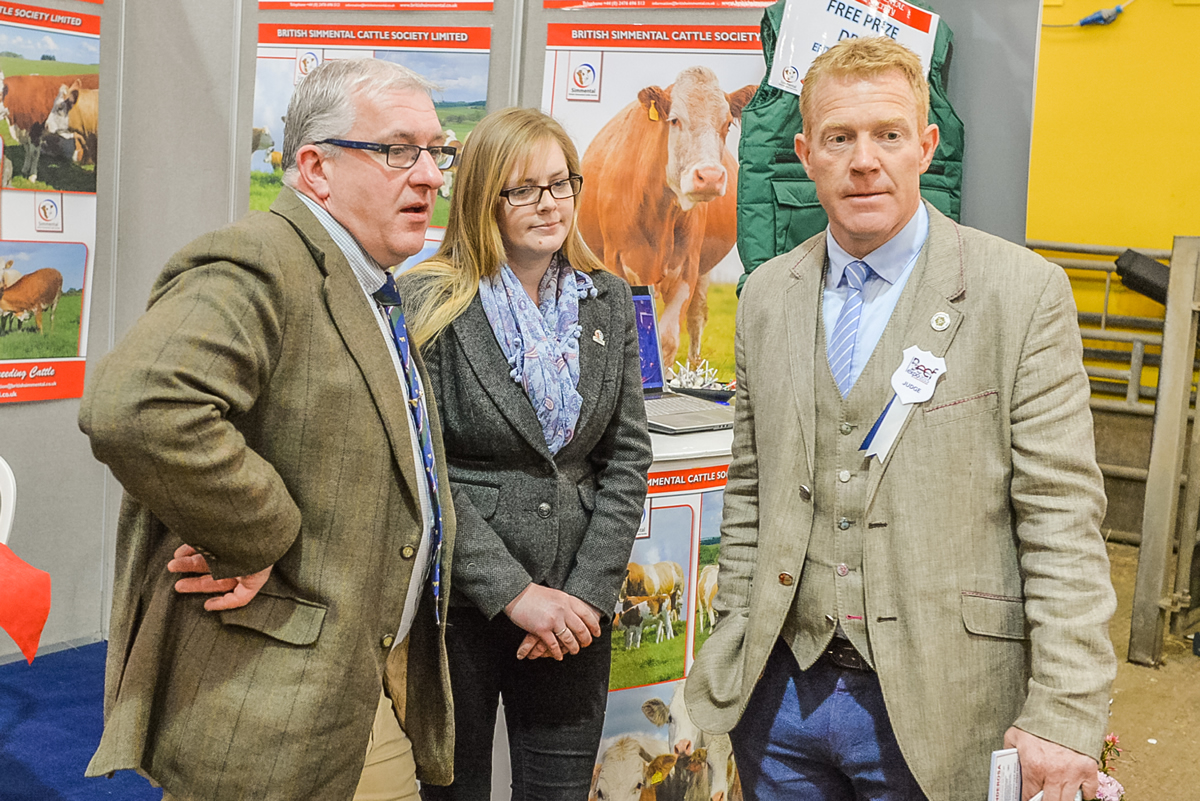 Simmental Cattle Society